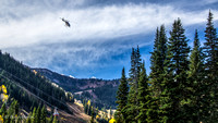 Helicopter at Snowbird 2012-30
