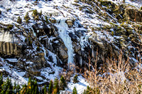 Ice Falls-Little Cottonwood Canyon 2013-3